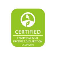EPD產品環保宣言